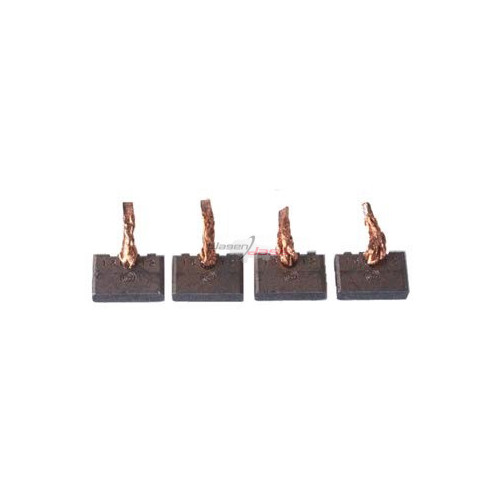 Brush set for starter bosch 0001231002 / 0001231003