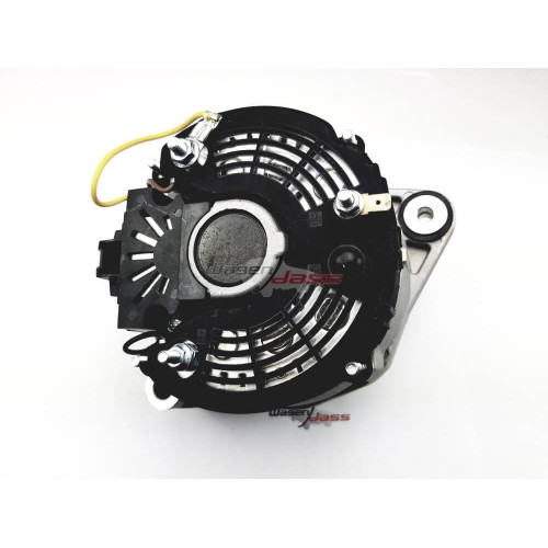 Alternator NEW replacing VALEO A13N35M / A13N2M / A13N259M
