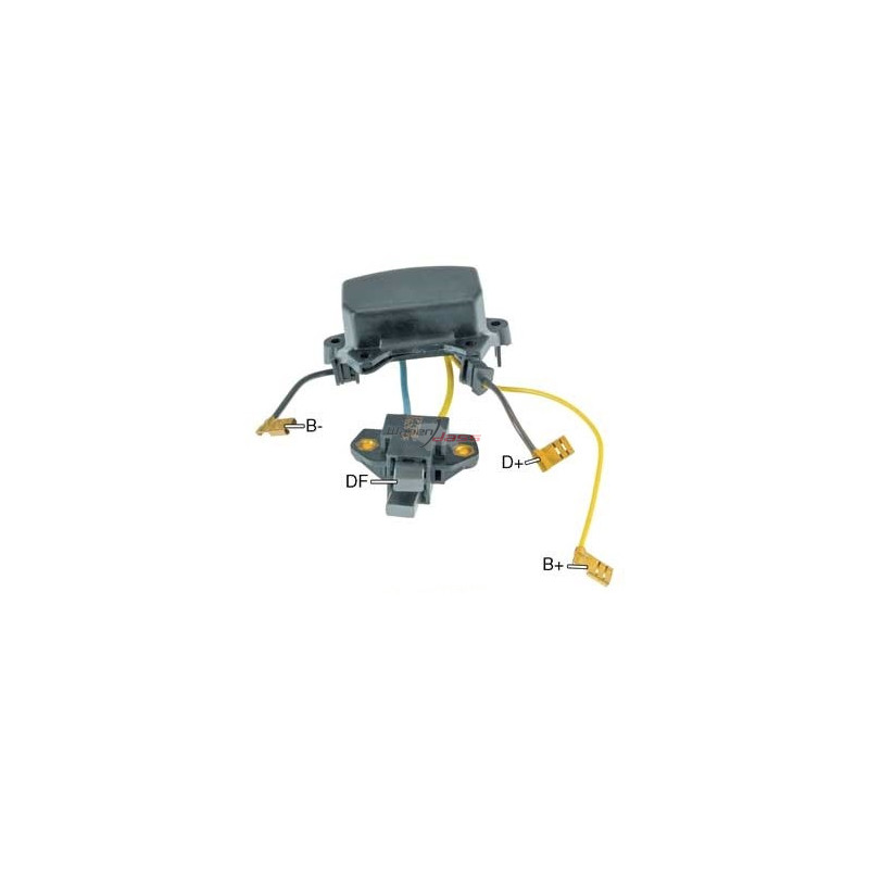 Regulator for alternator A13N147 / a13n147m / a13n148m / a13n149m / A13N172