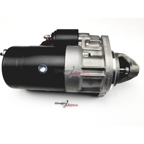 Démarreur remplace Bosch 0001218725 / 0001218175 / 0001218158