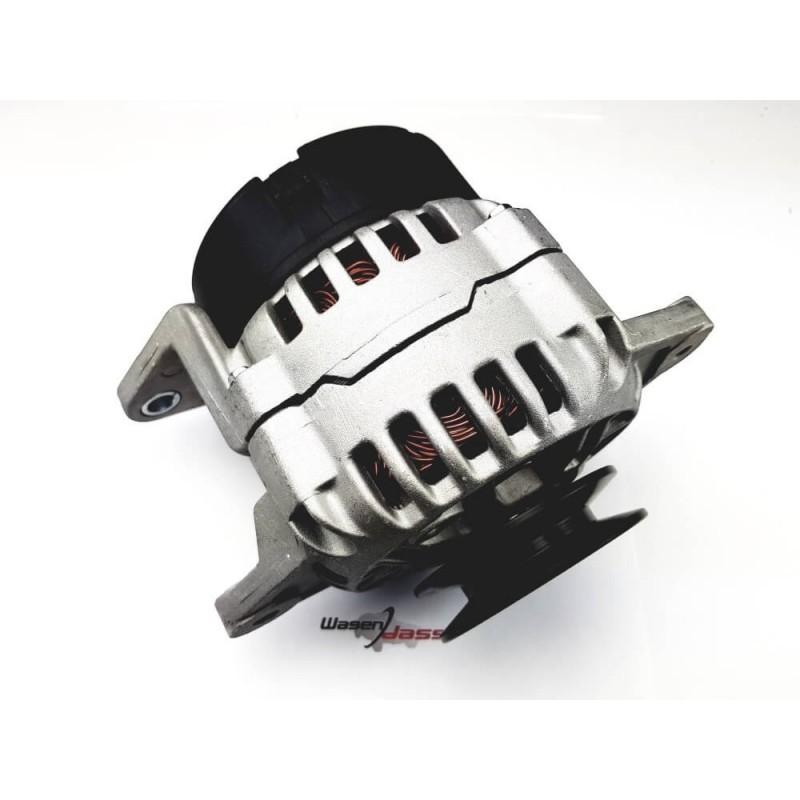 Alternateur remplace Nissan 2310069T60 / Bosch 0123310052