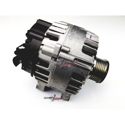 Alternator NEW VALEO FG18T112 / FGN18T112