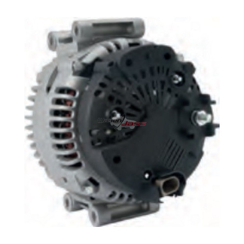 Alternator replacing VALEO TG16C011 / 2542894A / 2542894