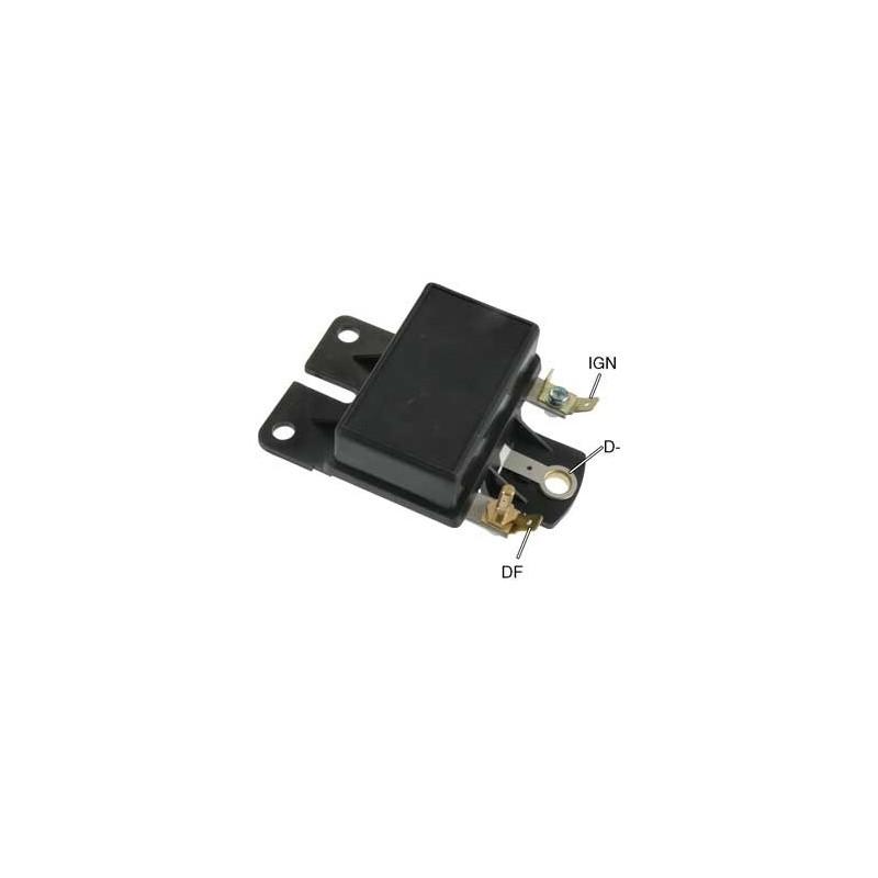 Regler für lichtmaschine VALEO a11m11 / a11m12 / a11m3