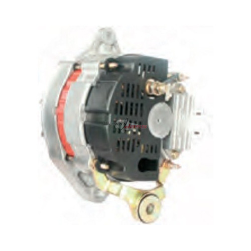 Alternator replacing VALEO A13N164 / A13N163 / 2541124