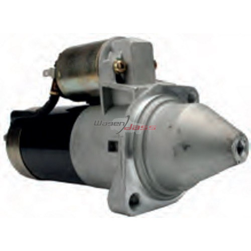 Starter replacing BOSCH 0001315002 / 000131200115002 / 0001312001