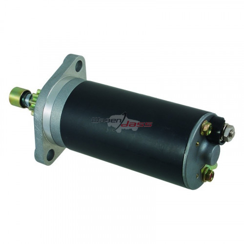 Anlasser ersetzt HITACHI S106-07B / S106-07E / S106-07F / S106-07FN