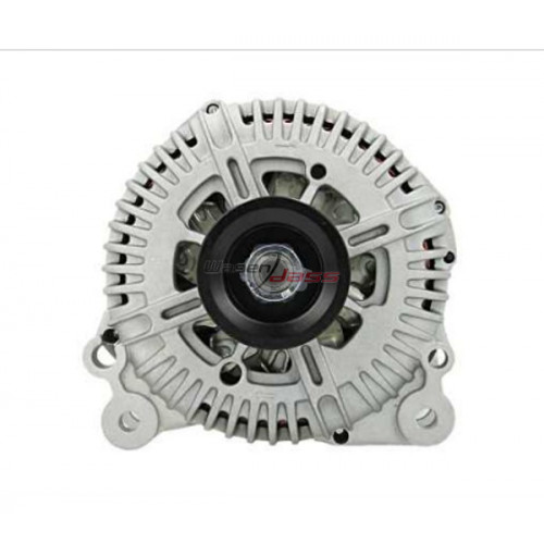 Alternator replacing VALEO TG17C022 / TG17C020 / 2542784C
