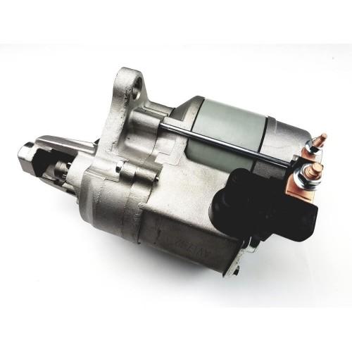 Anlasser ersetzt DENSO 128000-7811 / 128000-7810 / 128000-5280