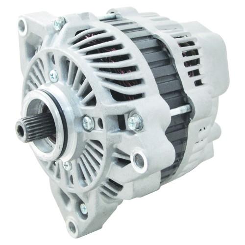 Lichtmaschine ersetzt HONDA 31100-MCA-A61 / 31100-MCA-S41 /31100-MCAV-S401 / MITSUBISHI A005TG2079