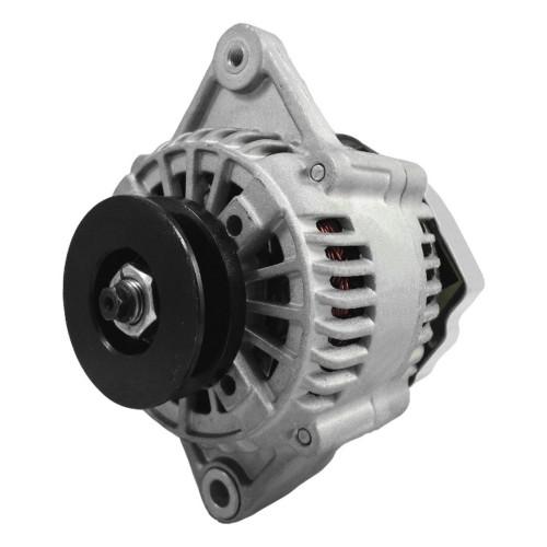 Alternator replacing DENSO 102211-6060 / KUBOTA K7711-61900 / K7711-61901