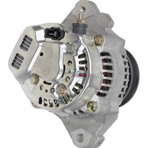 Alternator replacing DENSO 101211-2470 / 101211-2471 John Deere RE46043 / RE72917 / RE729171 / TY25241