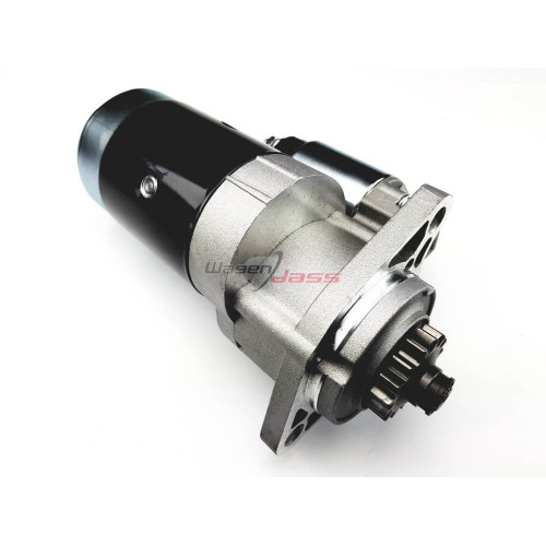 Starter replacing MITSUBISHI M2T50391/ M2T50381/ M2T50371