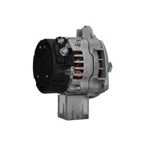 Alternator replacing HITACHI LR140-707 / LR140-708 / LR140-708C