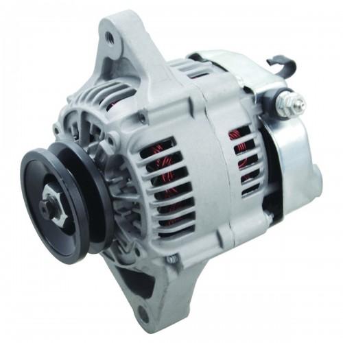 Alternator replacing KUBOTA K7561-61910 / K7561-61911 / DENSO 101211-8770