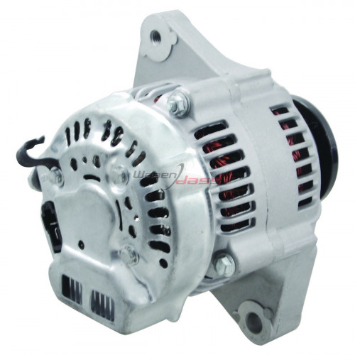 Alternator replacing KUBOTA K7561-61910 / K7561-61911 / DENSO 101211-8770