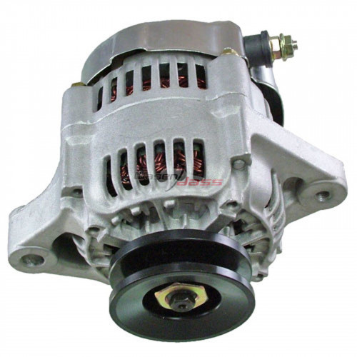 Alternator replacing DENSO102211-8041 / 102211-8040 / 100211-8040