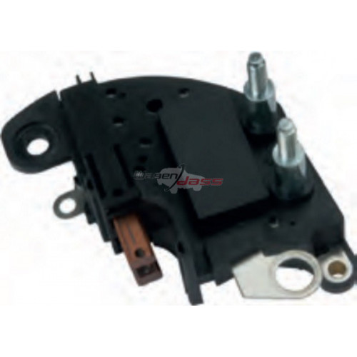Regulator for alternator MARELLI A115I / 063341658000 / 63341702