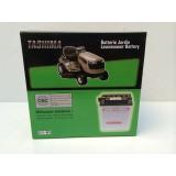 Batterie tondeuse / microtracteur 12V 24Ah