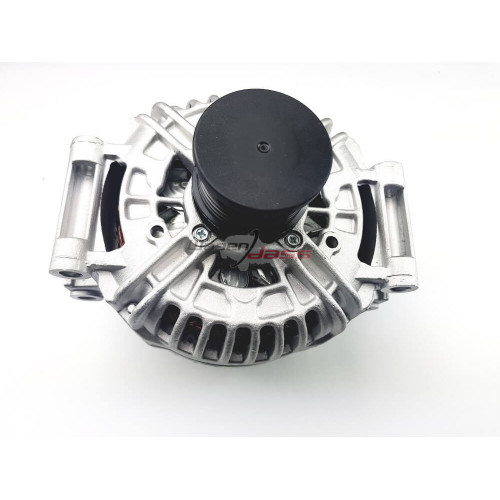 Alternator replacing BOSCH 0124625006 / 0986046320 for MERCEDES-BENZ