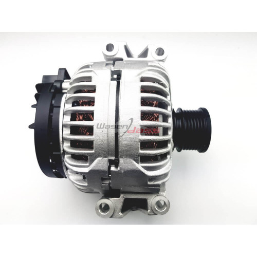 Lichtmaschine ersetzt BOSCH 0124625006 / 0986046320 for MERCEDES