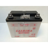 Lawnmower battery / microtractor 12V 24Ah