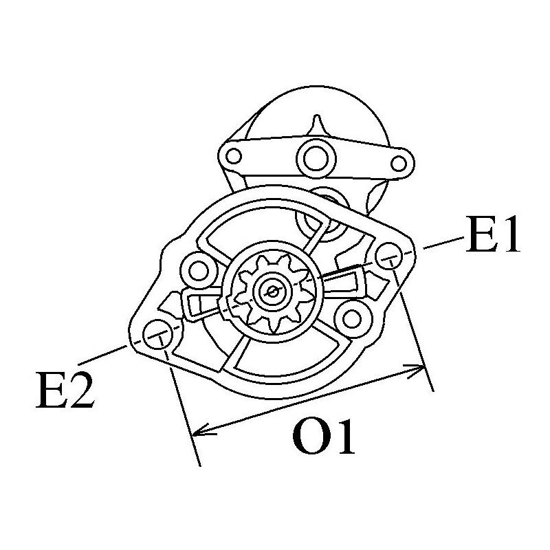 1991 Daihatsu Hijet Wiring Diagram