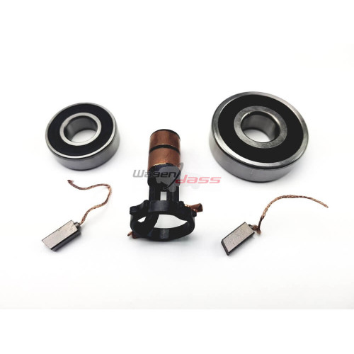 Reparatursatz für lichtmaschine VALEO 2542731 / SG12B028 / TG15C020