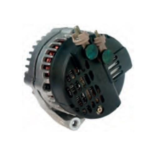 Alternator replacing VALEO A14VI13 / 2541760B / 2541760