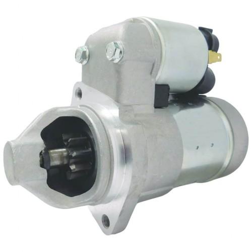 Anlasser ersetzt SUZUKI 31100-93J00 /31100-96J00 / HITACHI S114-868A