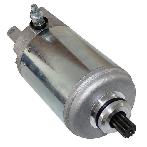 Anlasser ersetzt HONDA 31200-HA0-004 / DENSO 128000-1490 / 128000-1491