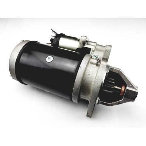 Anlasser ersetzt VALEO D11E84 / D11E155 / D11E141
