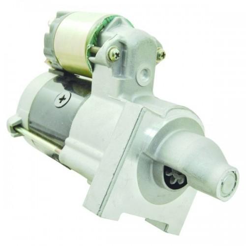Anlasser ersetzt DENSO 228000-9261 / 228000-9263