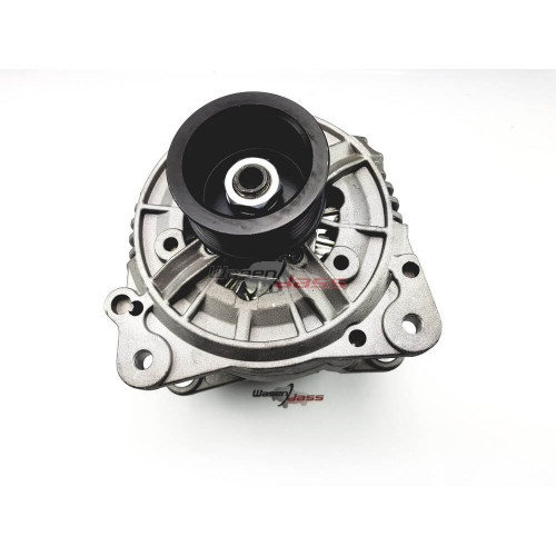 Alternator replacing BOSCH 0123510053 / 0123510007 / 0986039030