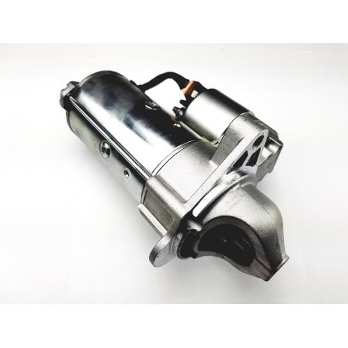 Anlasser ersetzt VALEO 1196601 / GM 25183761