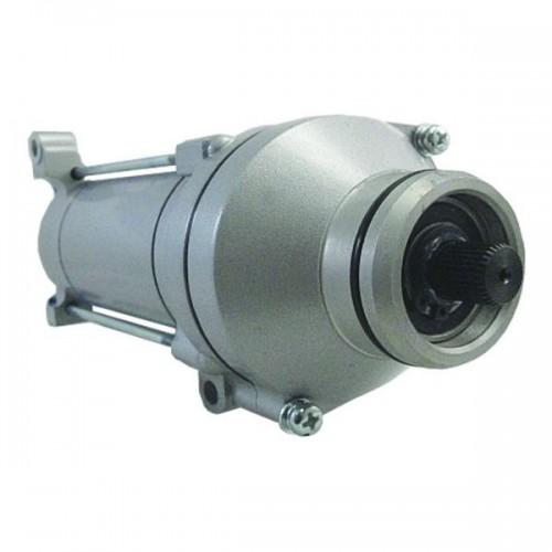 Anlasser ersetzt HONDA 31200-MG9-004 / 31200-MG9-405 / 31200-MG9-505