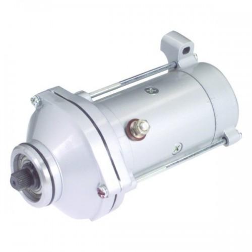 Anlasser ersetzt HONDA 31200-MG9-406 / 31200-MG9-681