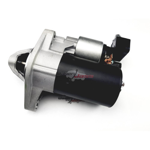 Anlasser ersetzt BOSCH 0001107441 / 0001107440