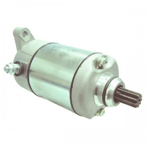 Anlasser ersetzt POLARIS 3084981 / 3090188