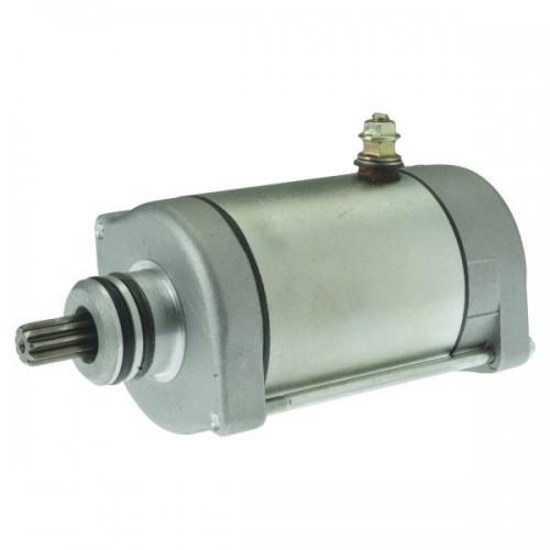 Anlasser ersetzt POLARIS 4010417 / 4011584 / 4012032 / 4013268