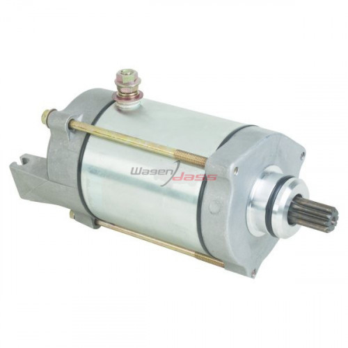 Anlasser ersetzt HONDA 31200-MCK-U51 / 31200-MR5-008 / 31200-MR5-018 / 31200-MR5-028 / 31200-MR5-038