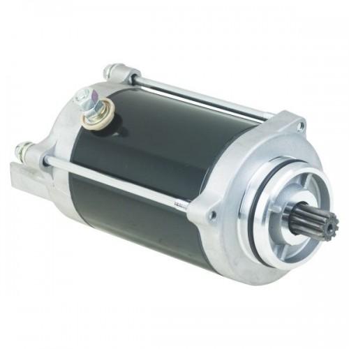 Anlasser ersetzt HONDA 31200-MB0-008 / 31200-MB0-405 / 31200-MN0-008 / 31200-MN0-018
