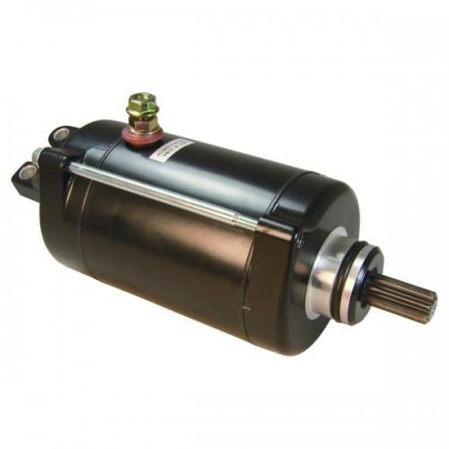 Anlasser ersetzt HONDA 31200-HN8-000 / 31200-HN8-003