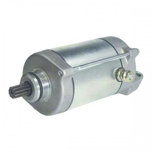 Anlasser ersetzt HONDA 31200-MBA-600 / 31200-MBA-711 / 31200-MBK-J01