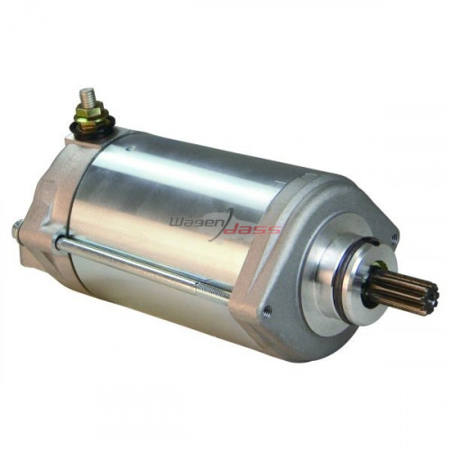 Anlasser ersetzt HONDA 31200-MEA-671 / 31200-MEM-671