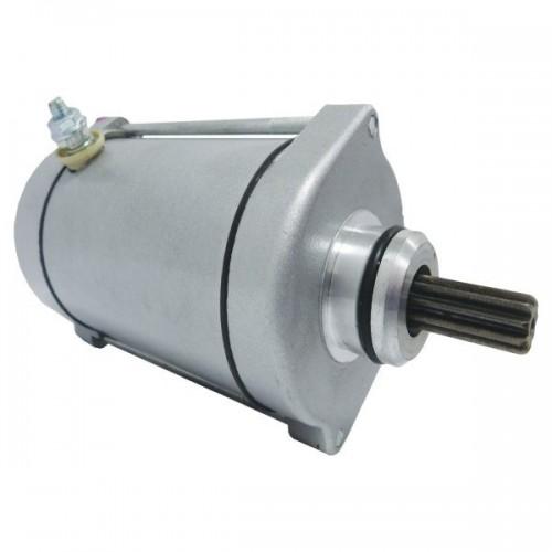 Anlasser ersetzt HONDA 31200-MCH-000 / 31200-MCH-831 / 31200-MCH-A00