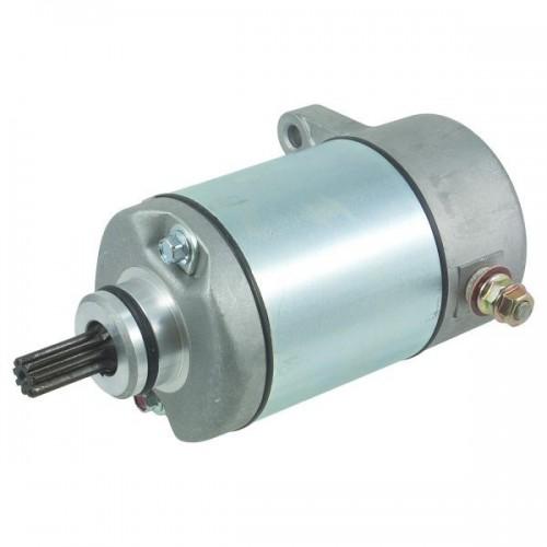 Anlasser ersetzt HONDA 31200-HN7-003 and BMS Motor Sports 31566-C18-36