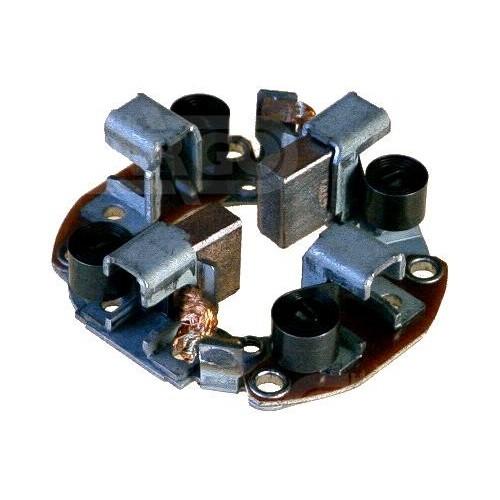 Kohlenhalter ersetzt DENSO 028510-5350 / 028510-5660