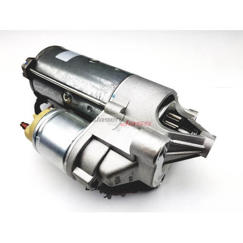 Anlasser VALEO D7R12