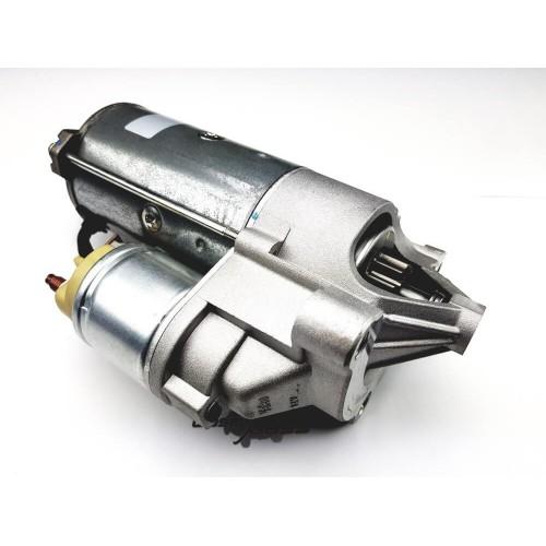 Starter VALEO D7R12